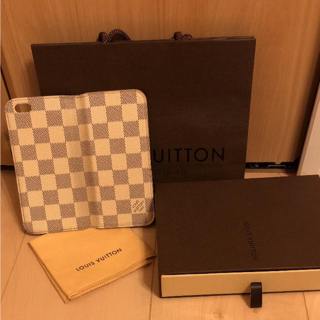 iphone7 ケース 手帳 シリコン | LOUIS VUITTON - ルイヴィトン iPhone6.6s ケースの通販 by YUI's shop|ルイヴィトンならラクマ