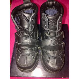 ポロラルフローレン(POLO RALPH LAUREN)のPolo Ralph Lauren ブーツ 子供用‼︎(ブーツ)
