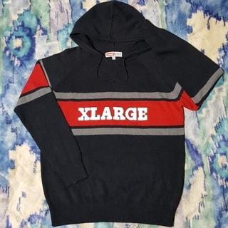 エクストララージ(XLARGE)のXLARGE ニット X-LARGE ニット エクストララージ プルオーバー(ニット/セーター)