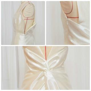 「Venus*究極のバックシャンドレス」追加(ウェディングドレス)