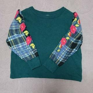ゴートゥーハリウッド(GO TO HOLLYWOOD)のまぁみぃ様専用 ゴートゥーハリウッド 120(Tシャツ/カットソー)