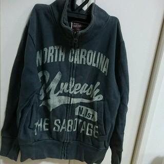 オーセンティックシューアンドコー(AUTHENTIC SHOE&Co.)のアメカジ系(Tシャツ/カットソー)