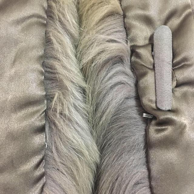 UNTITLED(アンタイトル)のブルーフォックス♡ボリューム満点ファーティペット レディースのファッション小物(マフラー/ショール)の商品写真