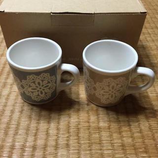 サマンサモスモス(SM2)の新品 SM2 マグカップ(食器)
