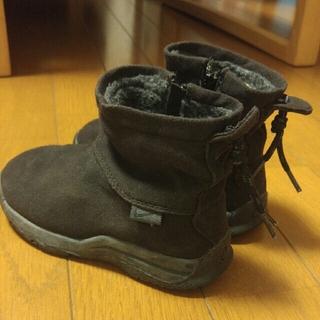 ナイキ(NIKE)のNIKE ブーツ(ブーツ)