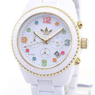 アディダス(adidas)のAdidas 腕時計 ブリスベンコレクション クロノグラフ(腕時計)