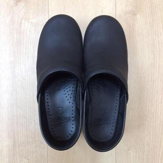 ダンスコ(dansko)のダンスコ プロフェッショナル 38(ローファー/革靴)