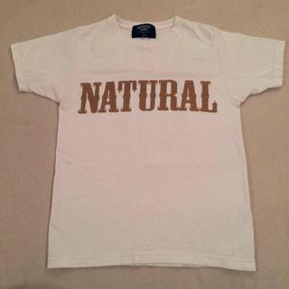 ナチュラルナイン(NATURAL NINE)のNATURAL NINE(Tシャツ(半袖/袖なし))