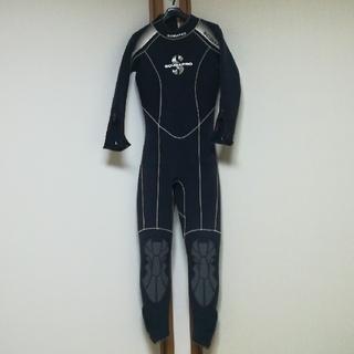 スキューバプロ(SCUBAPRO)のまーぽ様専用 スキューバプロ ウェットスーツ 5mm レディース (マリン/スイミング)