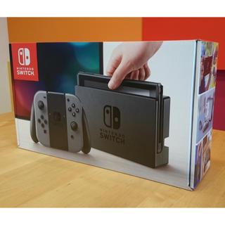 ニンテンドースイッチ(Nintendo Switch)のニンテンドースイッチ シバター(家庭用ゲーム機本体)