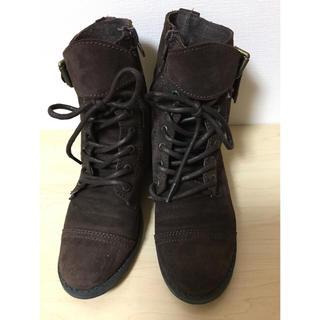 セレクト(SELECT)の靴/ブーツ(ブーツ)