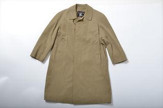 バーバリー(BURBERRY)の◆BURBERRY◆size160 khaki coat(その他)