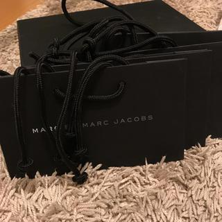 マークバイマークジェイコブス(MARC BY MARC JACOBS)のMARC BY MARC JACOBS 紙袋セット(その他)