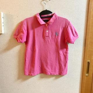ポロクラブ(Polo Club)のSANTA BARBARA POLO & RACQUET CLUB ポロシャツ(ポロシャツ)