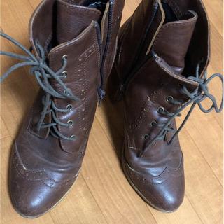 ローリーズファーム(LOWRYS FARM)のSALE LOWRYSFARM ショートブーツ(ブーツ)
