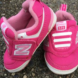 ニューバランス(New Balance)のニューバランス 子供12.5センチ(スニーカー)