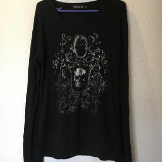 ディアブロ(Diavlo)のディアブロ長袖Tシャツ(Tシャツ/カットソー(七分/長袖))