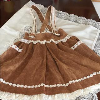 リズリサ(LIZ LISA)のRIZ RISA スカート(ひざ丈スカート)