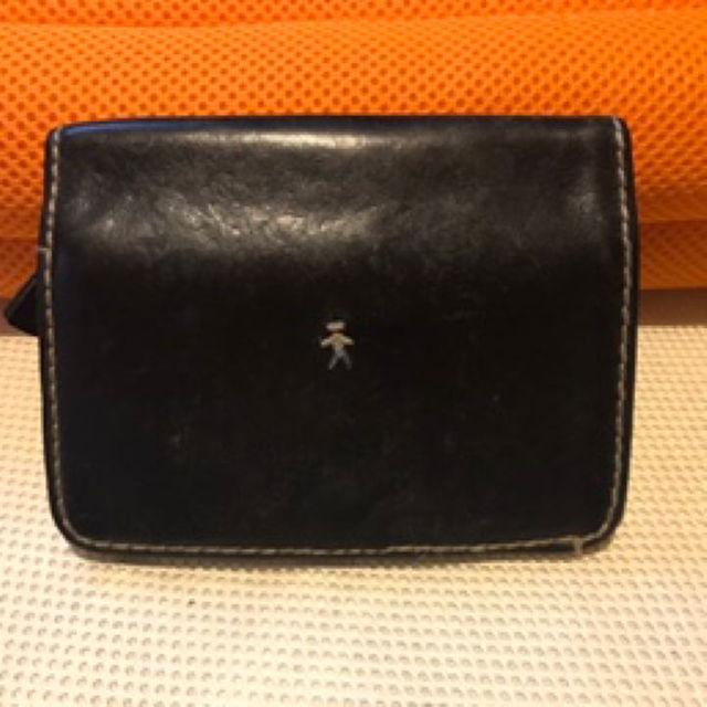 7534387c7249 HENRY BEGUELIN(エンリーべグリン)のエンリーベグリン 二つ折り財布 メンズのファッション