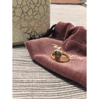 オープニングセレモニー(OPENING CEREMONY)のU様お取り置き→MAIDEN ring(リング(指輪))