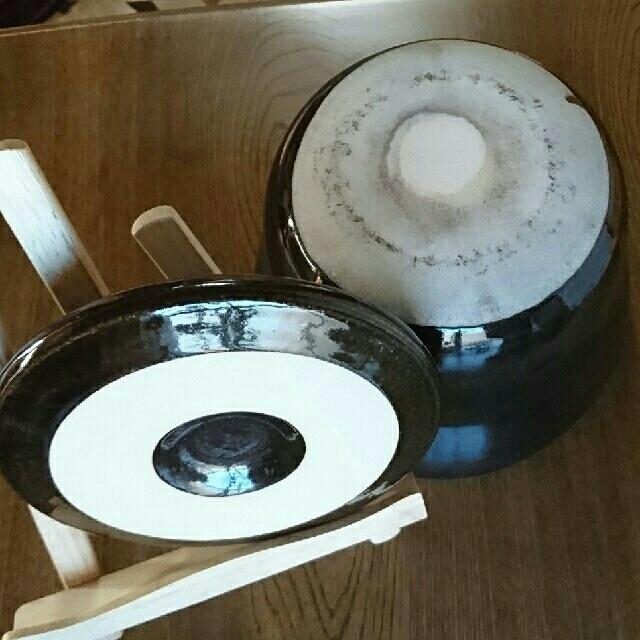 MUJI (無印良品)(ムジルシリョウヒン)の無印良品 土鍋「おこげ」 インテリア/住まい/日用品のキッチン/食器(鍋/フライパン)の商品写真