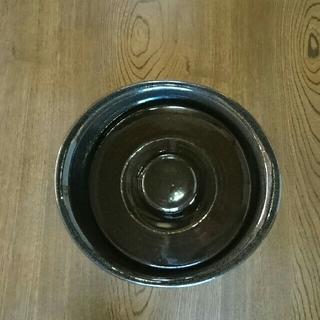 ムジルシリョウヒン(MUJI (無印良品))の無印良品 土鍋「おこげ」(鍋/フライパン)