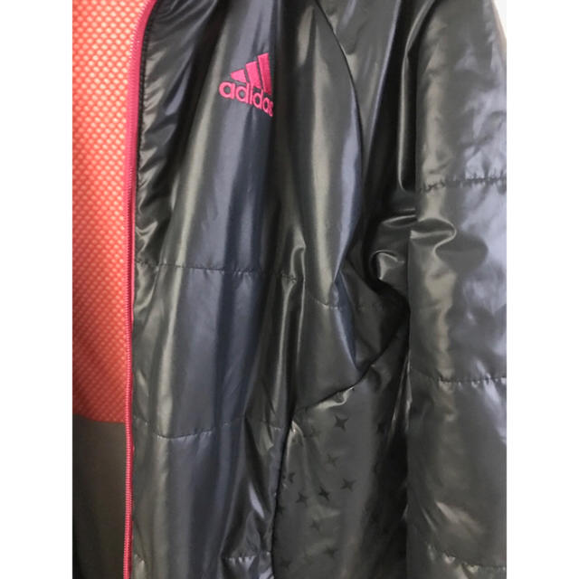 adidas(アディダス)のadidas レディース ロングダウン レディースのジャケット/アウター(ダウンジャケット)の商品写真