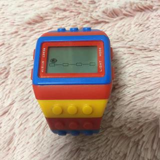 レゴ(Lego)のLEGO 時計(腕時計)
