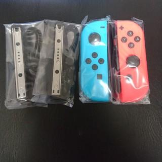 ニンテンドースイッチ(Nintendo Switch)の片方のみ5000円!新品未使用!ジョイコン 任天堂スイッチ(その他)