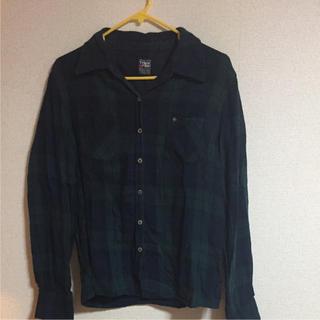 ティンクピンク(tinkpink)のシャツ(シャツ/ブラウス(長袖/七分))