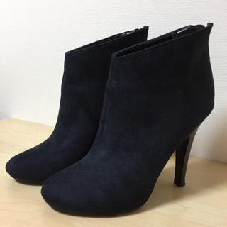 セレクト(SELECT)のブーツ&ブラジャー(ブーツ)