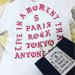 プラスエイトパリスロック(=+8PARIS ROCK)のプラスエイト(Tシャツ/カットソー(半袖/袖なし))