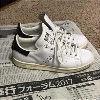 アディダス(adidas)のスタンスミス  限定版  レアスニーカー(スニーカー)