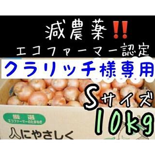 クラリッチ様専用(野菜)