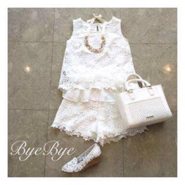 ByeBye(バイバイ)のbyebye ♥ セットアップ レディースのレディース その他(セット/コーデ)の商品写真