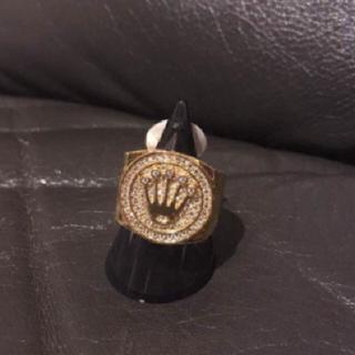アヴァランチ(AVALANCHE)のkatsu様専用 指輪、ブレス セット(リング(指輪))