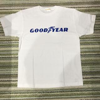 大人気!☆GOOD YEAR Tシャツ☆