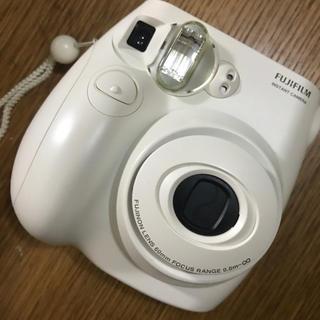 フジフイルム(富士フイルム)の[harada様専用]チェキ本体(フィルムカメラ)