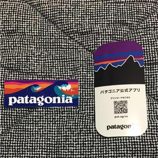 パタゴニア(patagonia)のパタゴニアシール(シール)