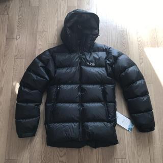 RAB neutrino endurance jacket xs(ダウンジャケット)
