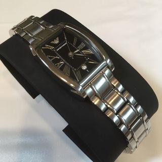 332fb47c63 エンポリオアルマーニ(Emporio Armani)のEMPORIO ARMANI 腕時計(リストウォッチ)(腕時計