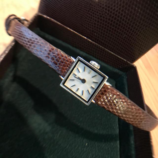 H.P.FRANCE(アッシュペーフランス)のY様☆専用 レディースのファッション小物(腕時計)の商品写真