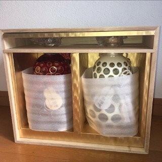 【限定品 貴重】霧島酒造 百周年記念ボトル 百瑠璃 1800ml(焼酎)