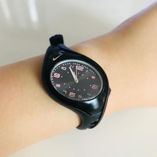 ナイキ(NIKE)のNIKE 腕時計 スポーツウォッチ(腕時計)