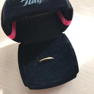 tiny モナコリング(リング(指輪))