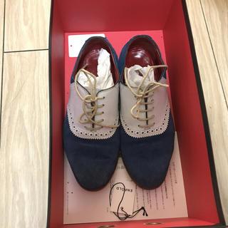 エンフォルド(ENFOLD)のENFOLDレースアップ(ローファー/革靴)