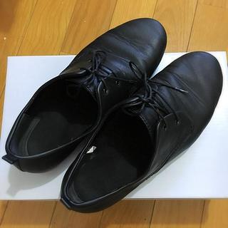 ムジルシリョウヒン(MUJI (無印良品))の無印良品 靴(ローファー/革靴)