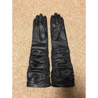 アンタイトル(UNTITLED)のワールド アンタイトル ロンググローブ(手袋)