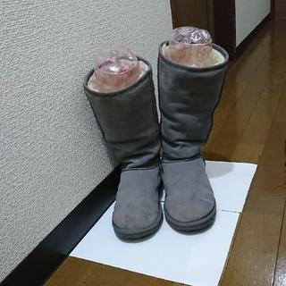 エミュー(EMU)のEMU 24㎝  ムートンブーツ(ブーツ)