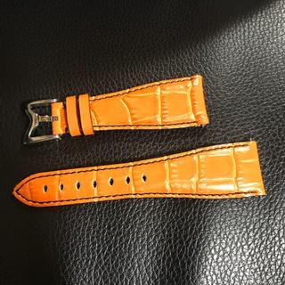 ガガミラノ(GaGa MILANO)のガガミラノ 時計 レザーベルト 48mm(レザーベルト)